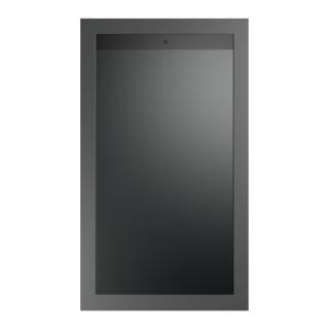 Flow Outdoor Digital Signage Monitor Hochformat