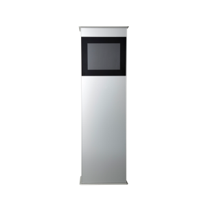 Kiosk Stele Advertis XL