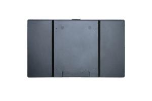 Kompatibel mit VESA-Standard Monitorhalterungen, Robustes Metallgehäuse