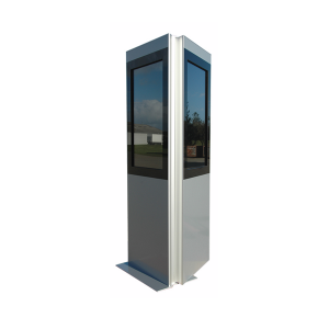 Advertis XL Duo Indoor Stele
