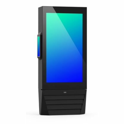 Outdoor Digital Signage Stele G7