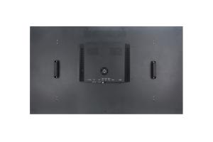 Videowall Monitor Robustes Gehäuse aus Metall